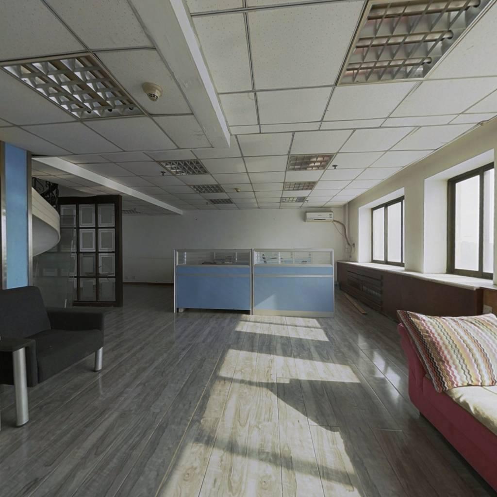 华阳写字间 低价出售 金廊位置  出行便利 看房方便