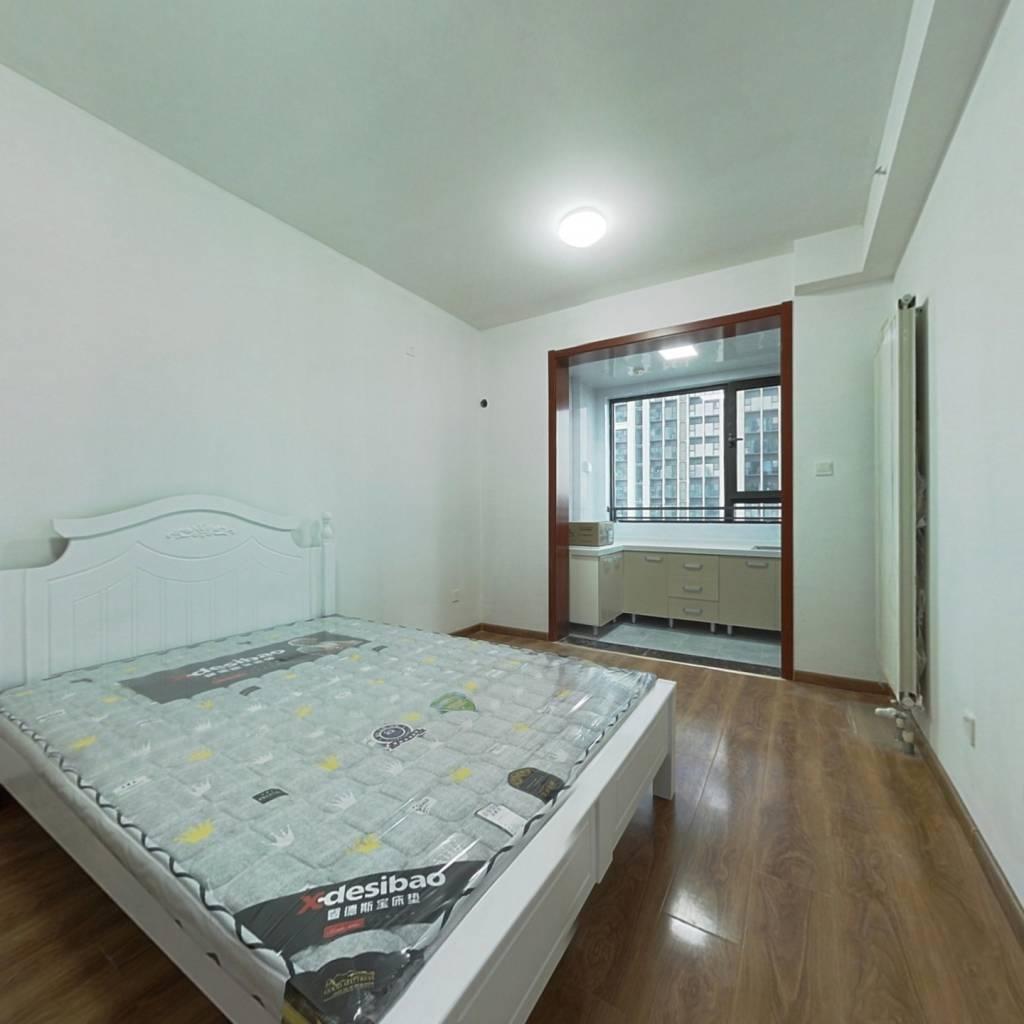中海国际 户型采光佳 位置视野好 公寓