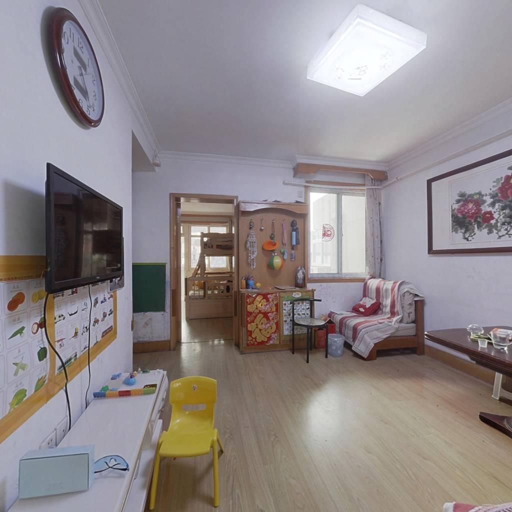 无影山商圈  黄屯小区 正规两室一厅