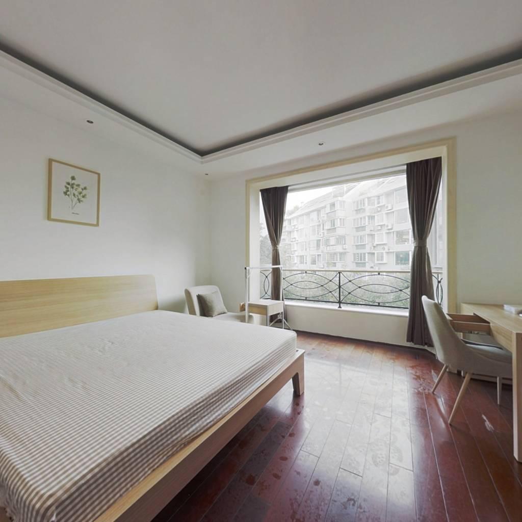 合租·锦西民园 5室1厅 西北卧室图