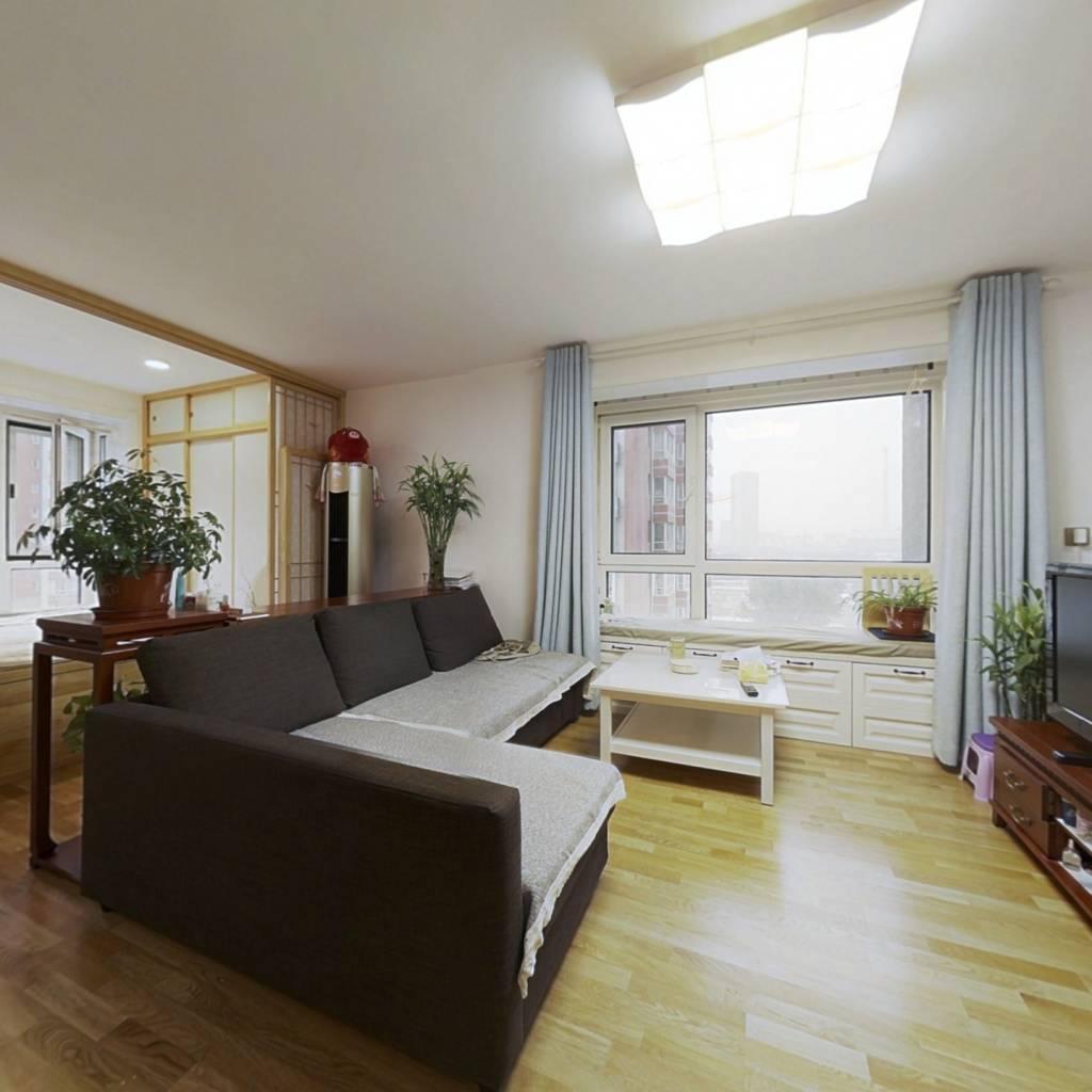 易构空间 1室1厅 498万
