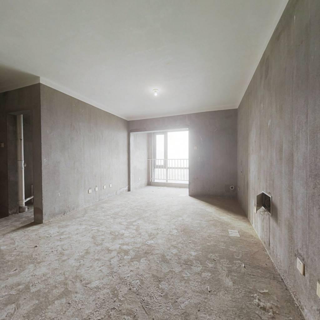 浐灞半岛A14区 4室2厅 南