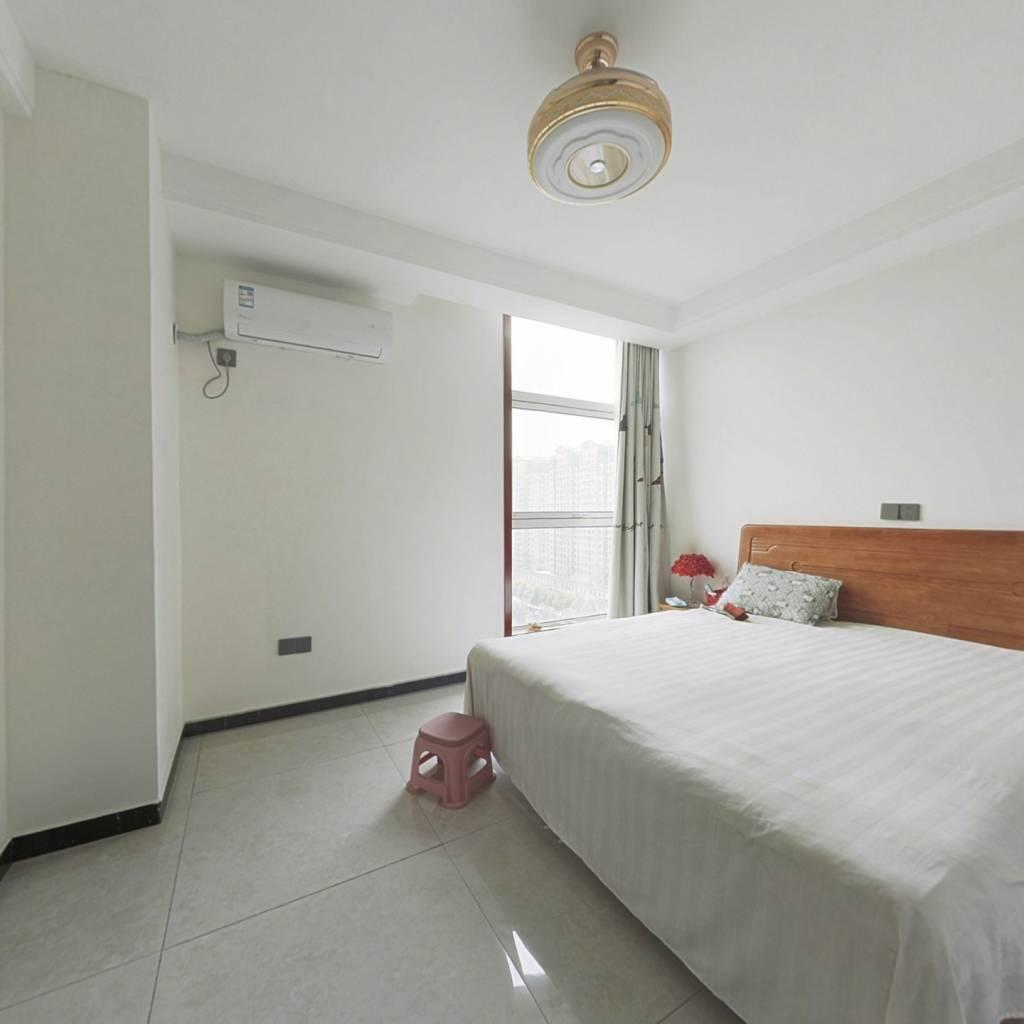 皇山城文创公寓 1室1厅 南
