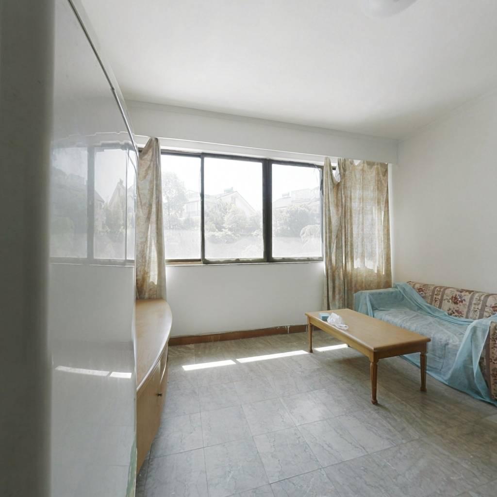 整租·梦湖山庄 1室1厅 南