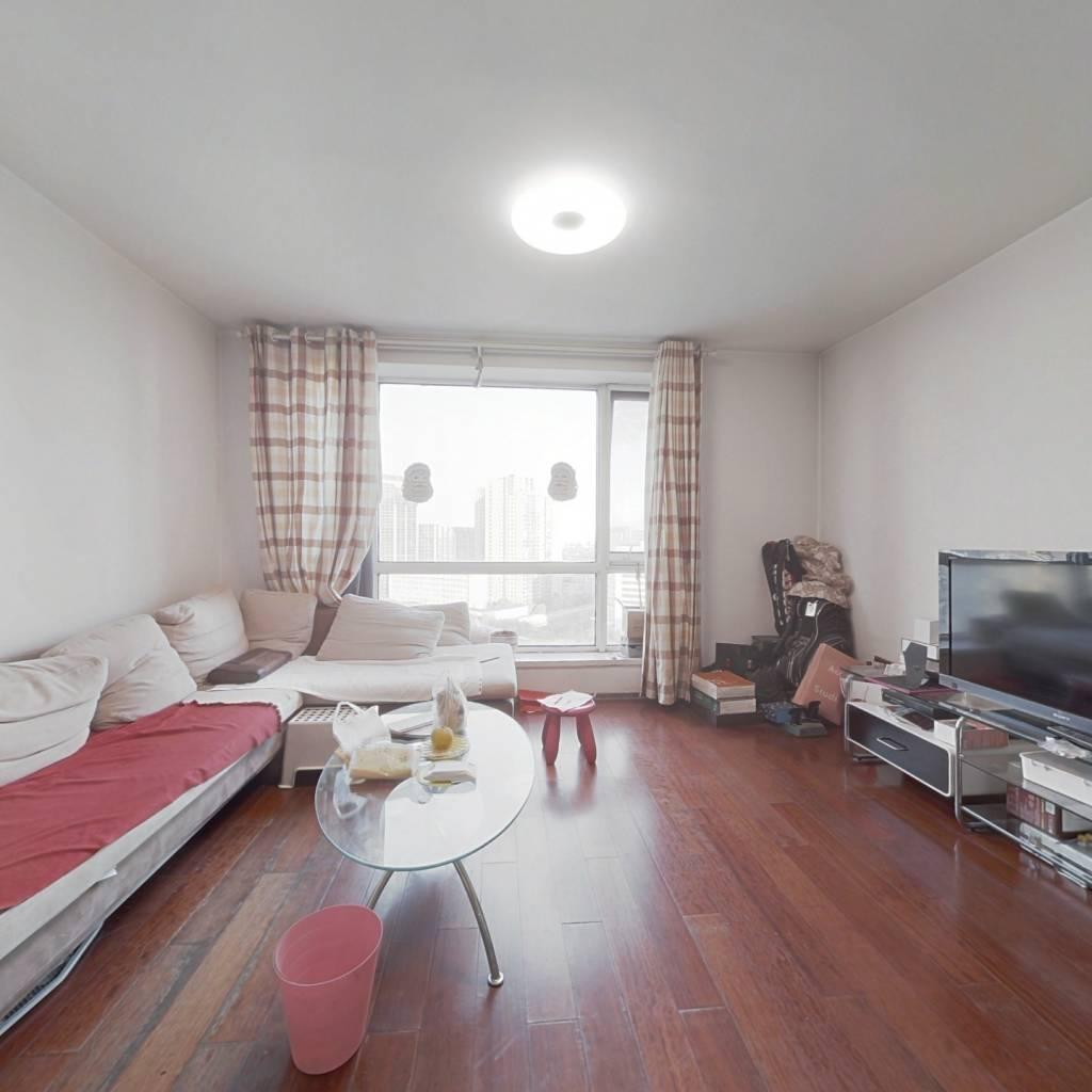 远洋新干线高楼层 满五年家庭一套 精装 两居室