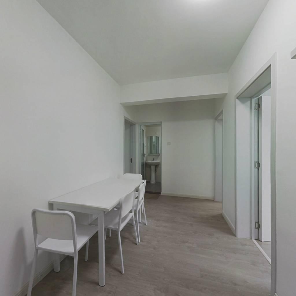 合租·天福华府 5室1厅 南卧室图