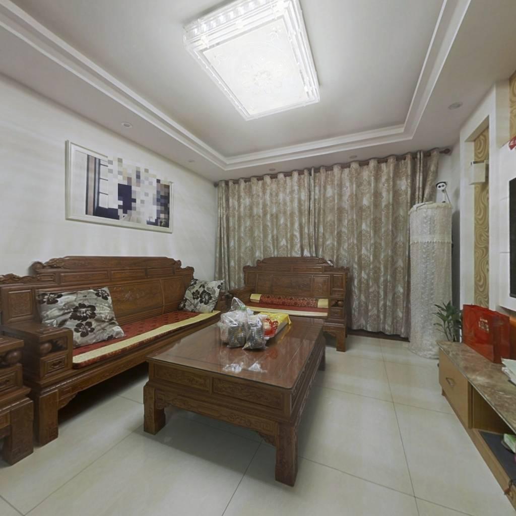 泰元家园 带装修三房  阁楼三房 全包含