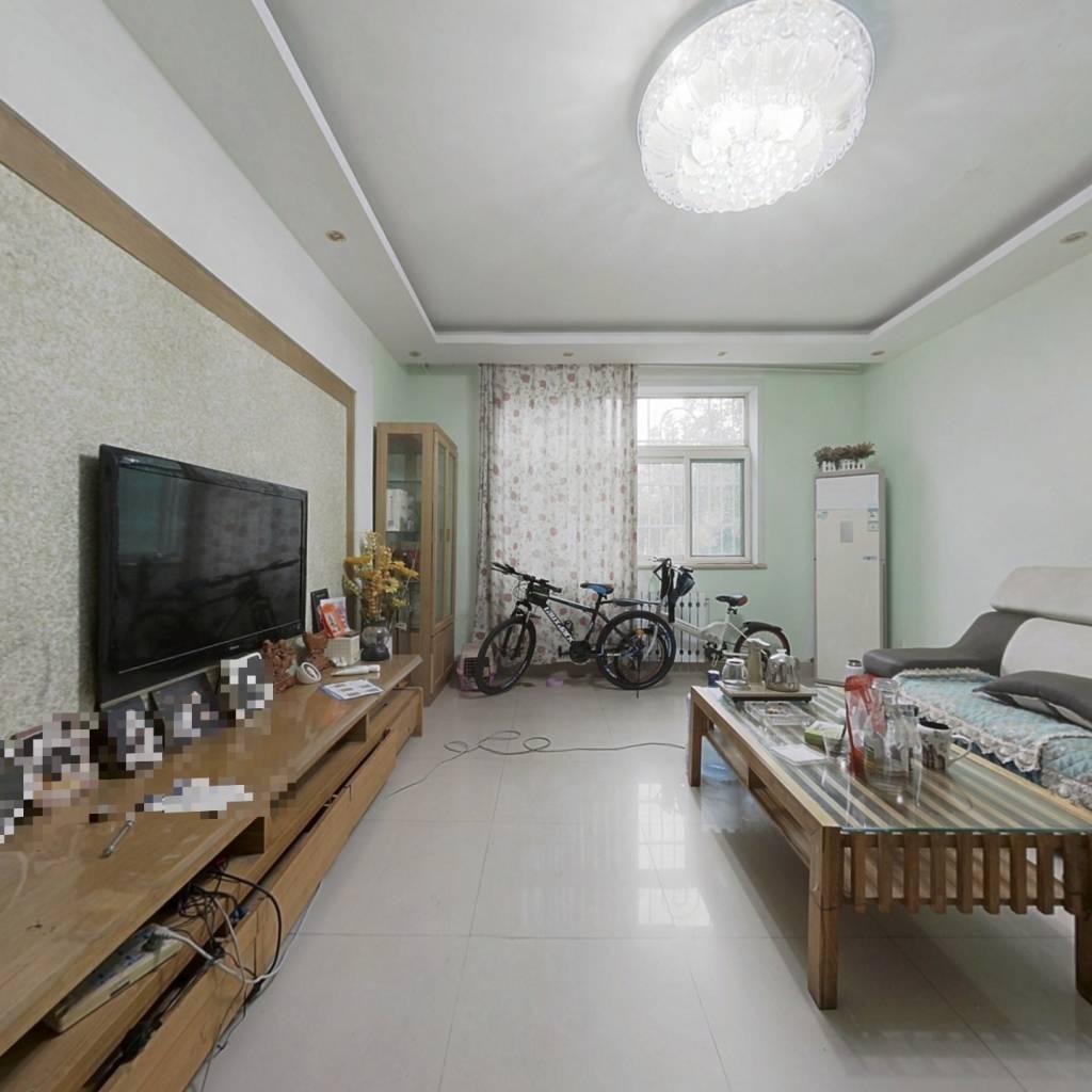 汇富名仕居 全明两室两厅 紧靠山体公园 业主急售