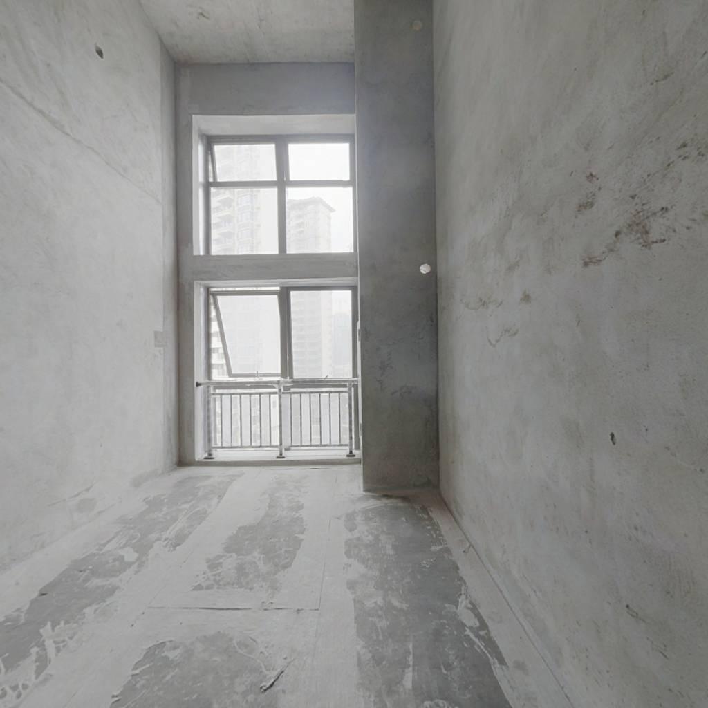 龙光玖珑臺 2室1厅 南