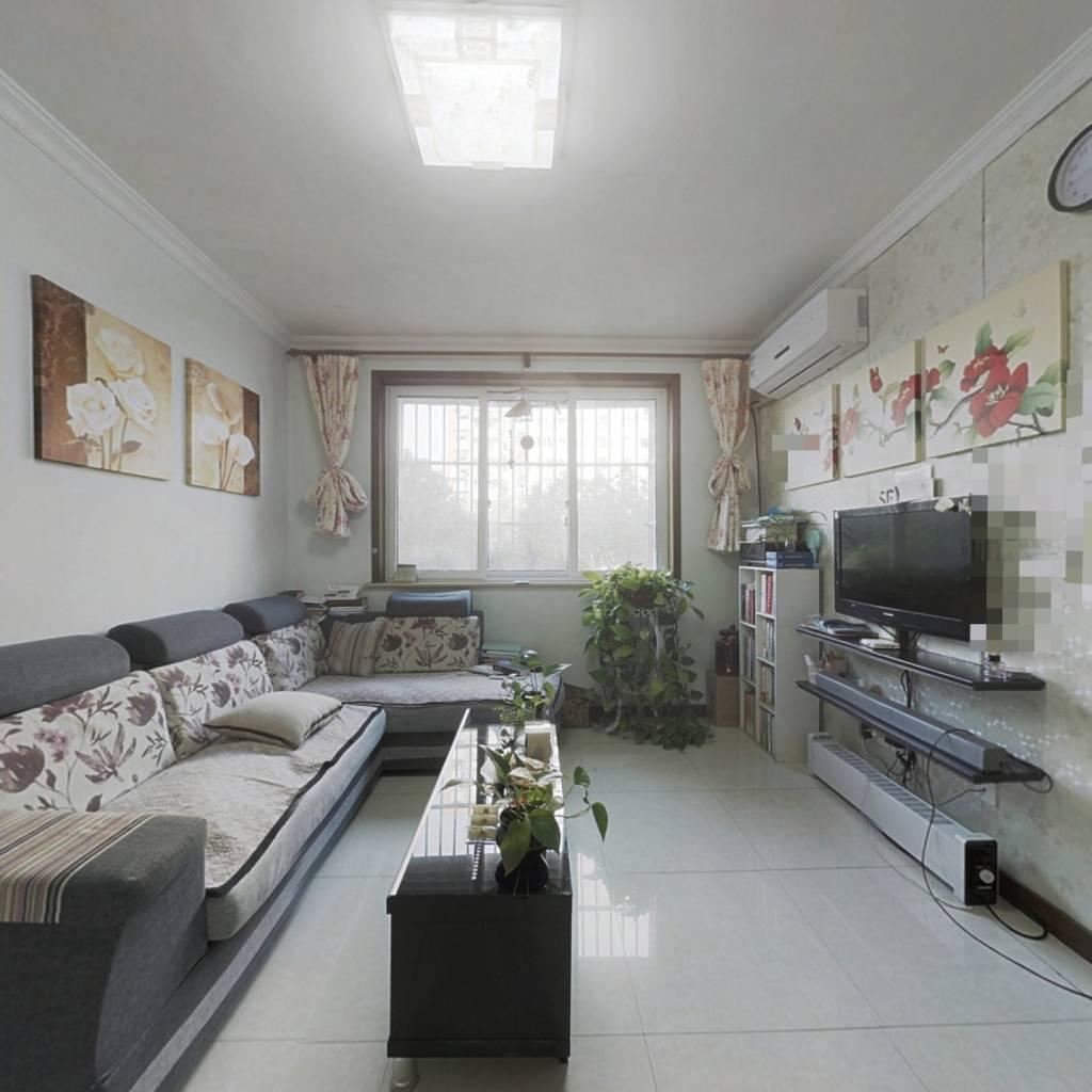 虹浦新城南区,精装两房,地铁口的商品房,诚心出售