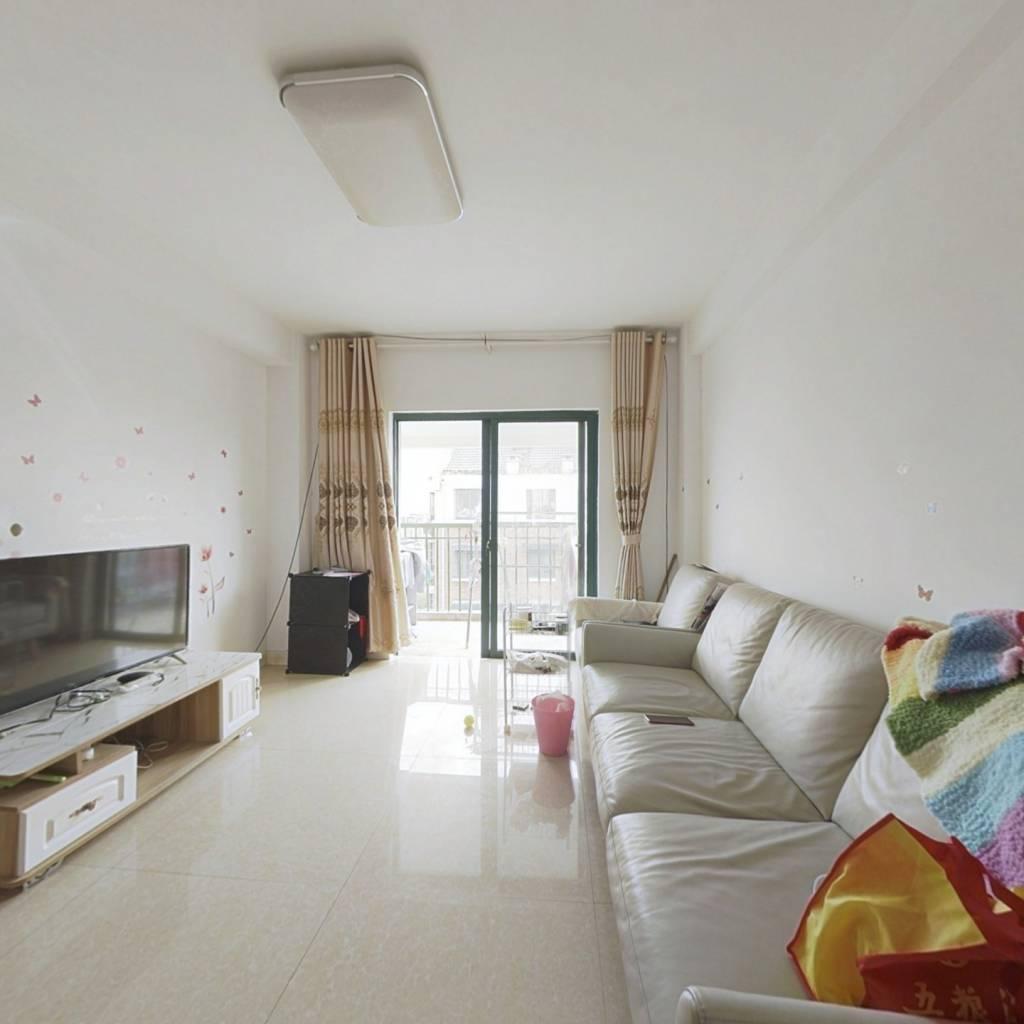 星星港湾 大面积住宅  复式单价低  户型方正 随时看房