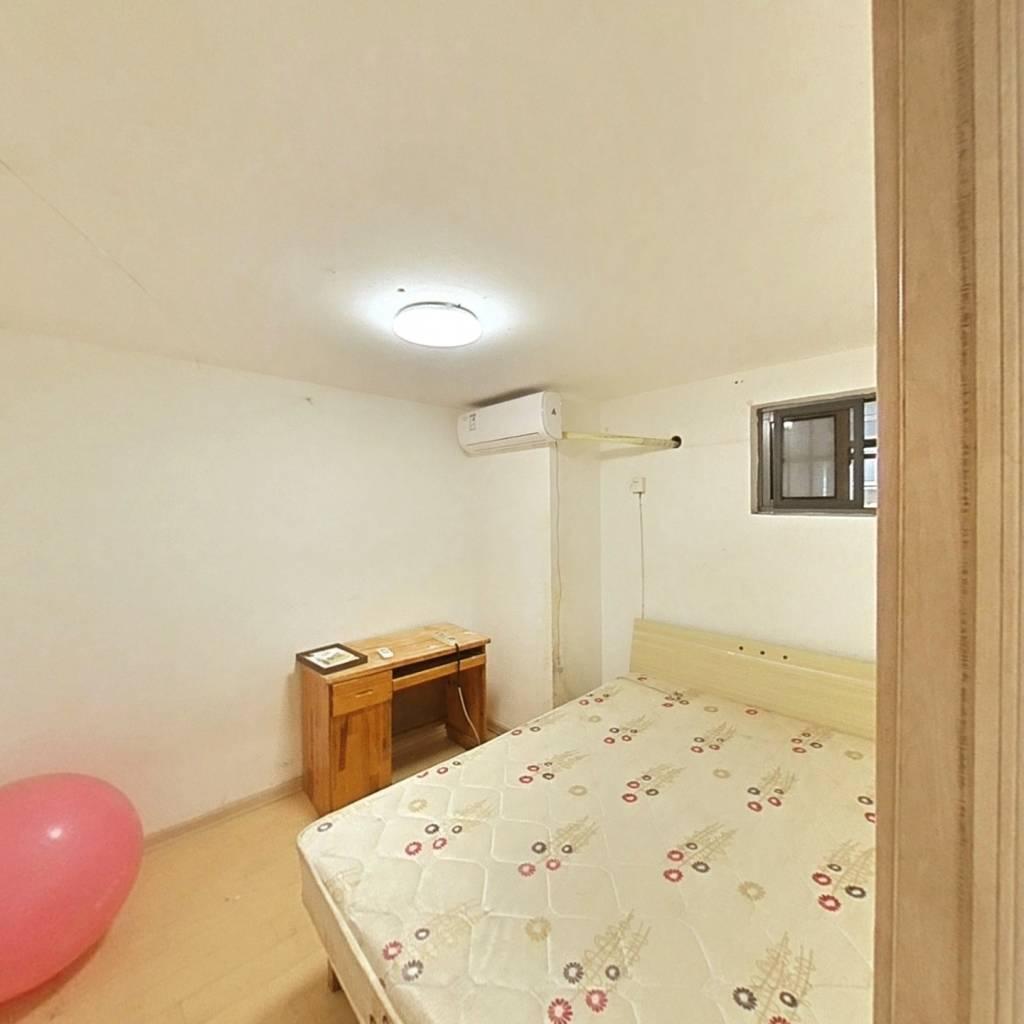 整租·明门公寓 3室2厅 南
