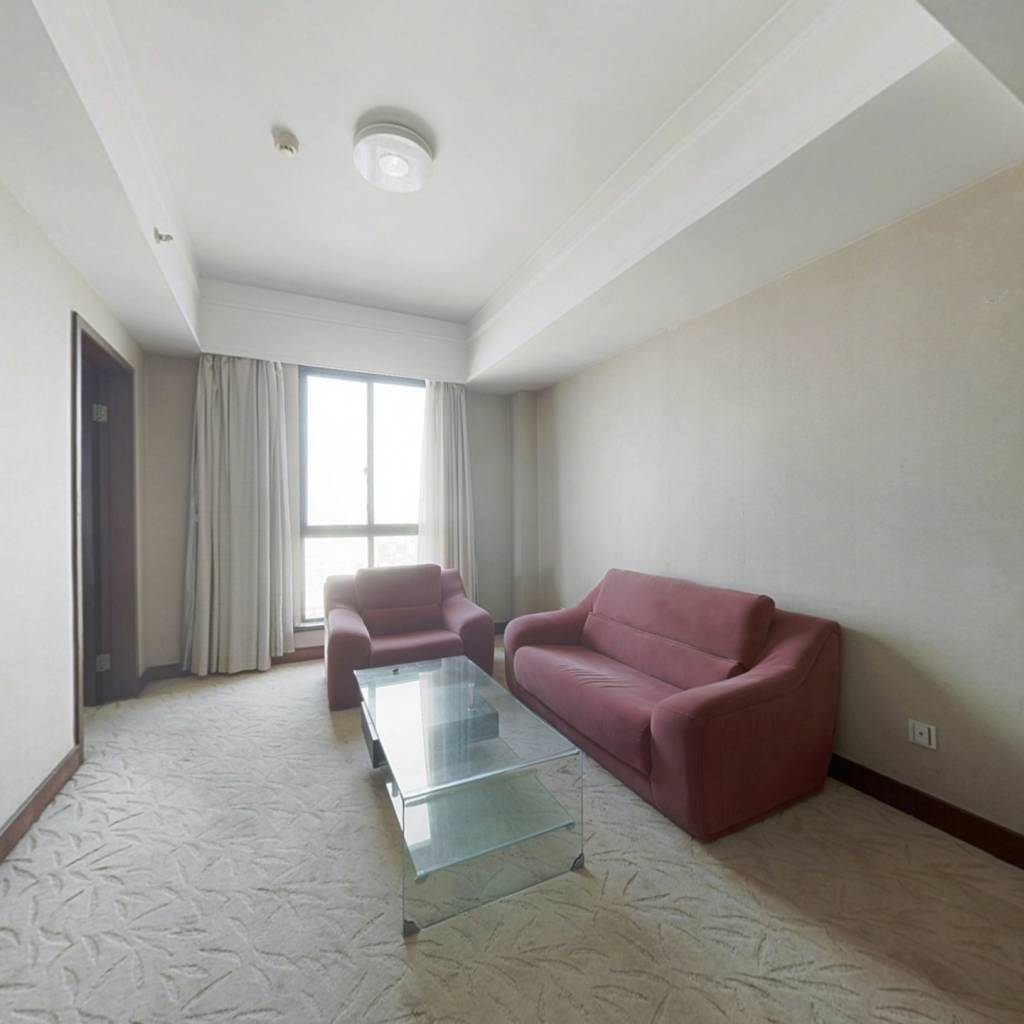 波斯曼国际酒店 2室1厅 西