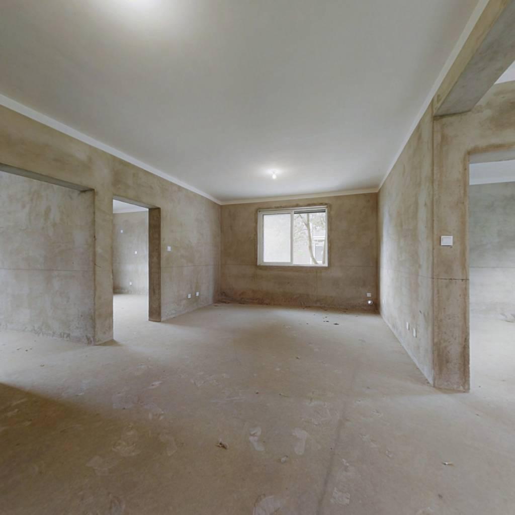 颐园世家好房出售  四房好楼层  户型方正 采光充足