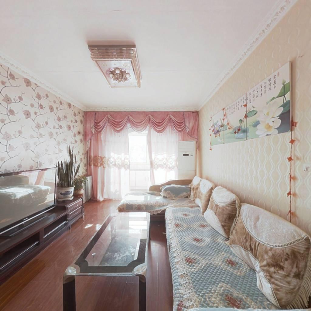 松山南区 3室2厅 南 北