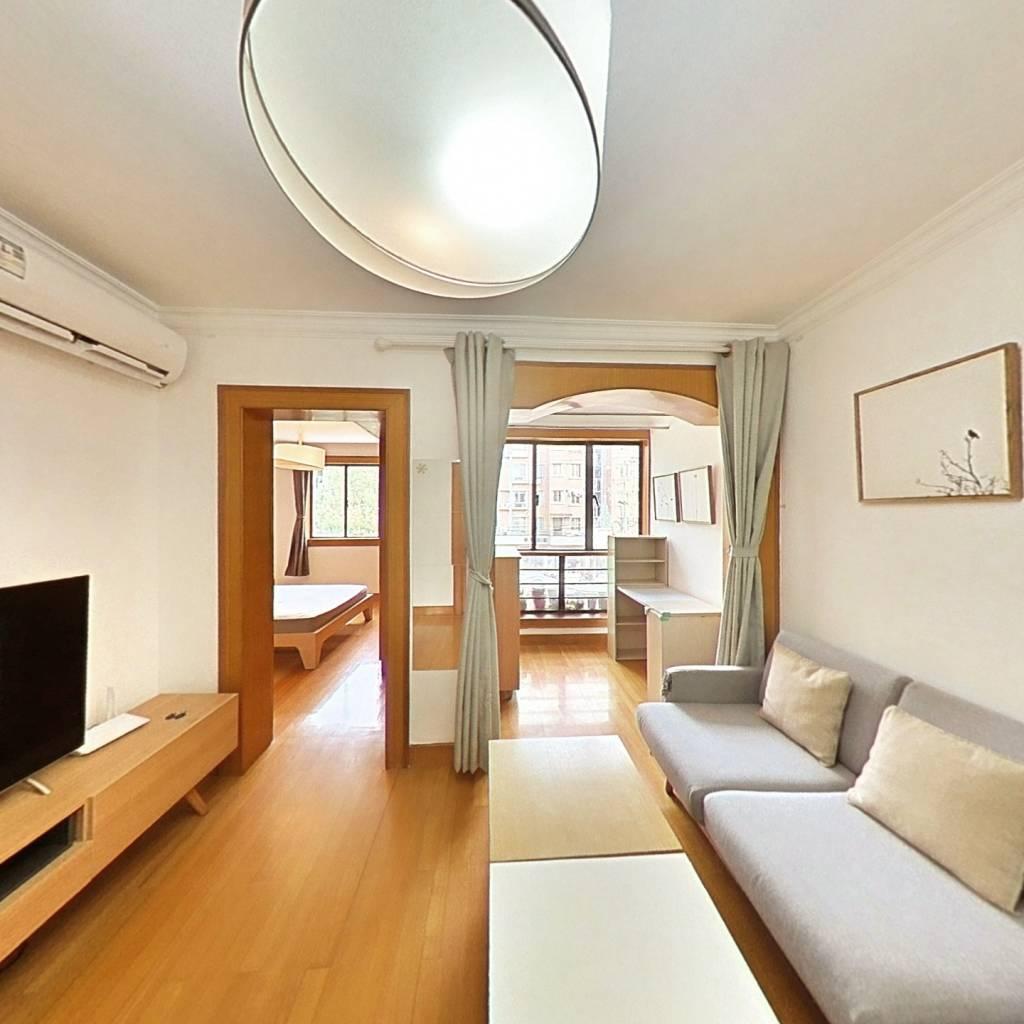 整租·三林安居苑 2室1厅 南卧室图