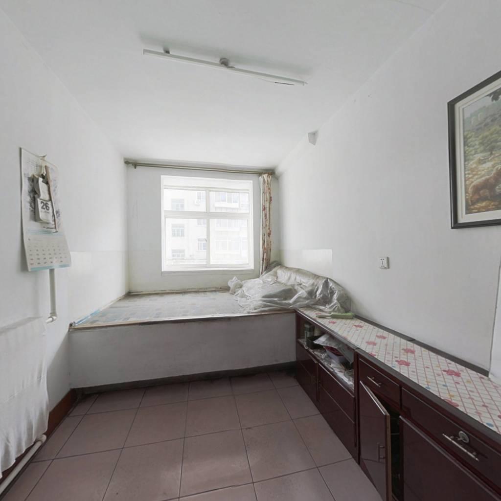 棉纺厂家属楼,小面积低价位,好房推荐