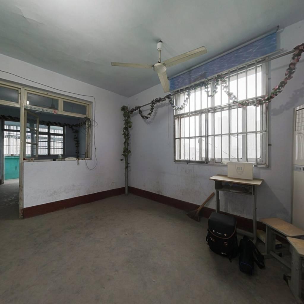 印刷小区 3室2厅 南 北