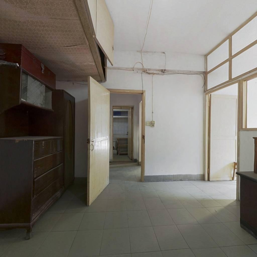 整租·永清小路15号 2室1厅 南