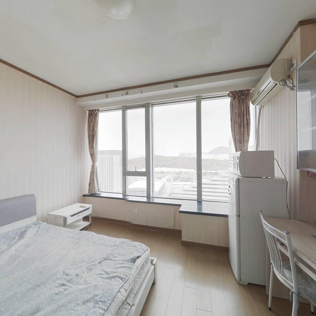 整租·古耕国际酒店公寓 1室0厅 东北