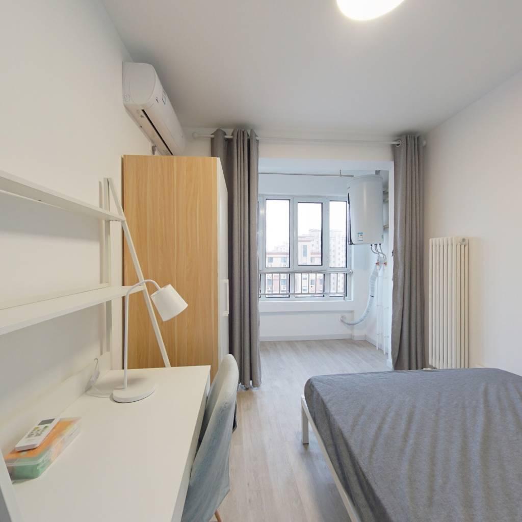 合租·大牛坊三期 2室1厅 南卧室图