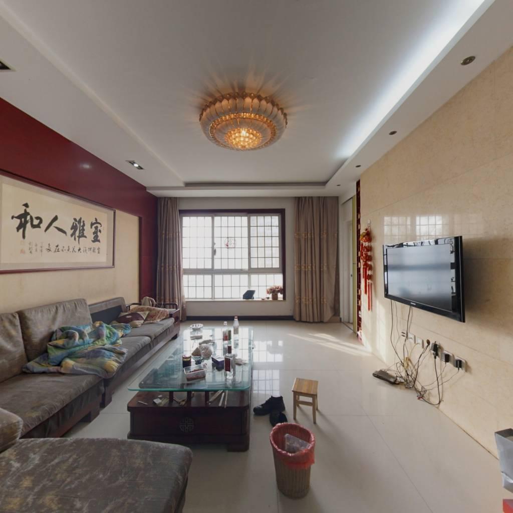 东方名都,精装大三房,正常税费,客户诚卖,随时看房