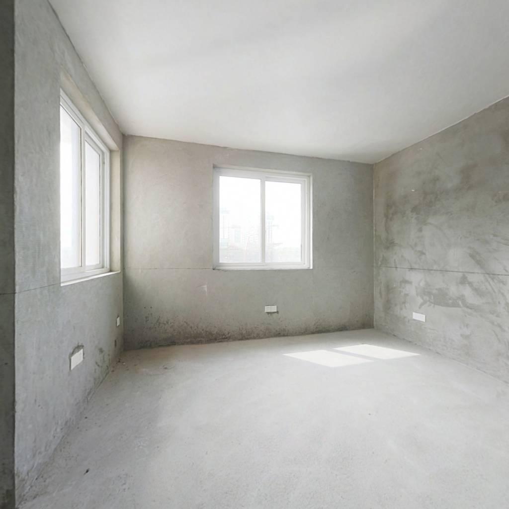 和合港小区 3室2厅 南