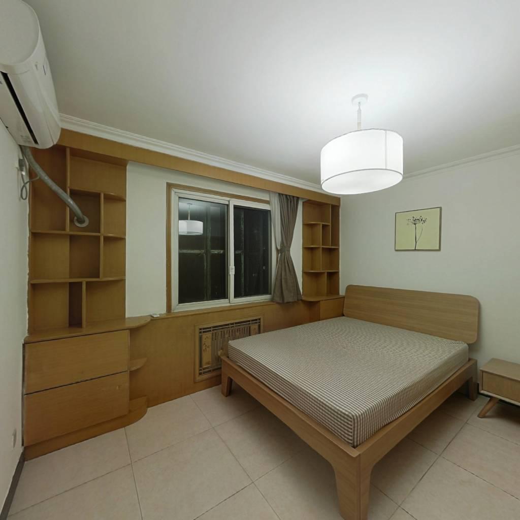 整租·京通苑 2室1厅 南卧室图
