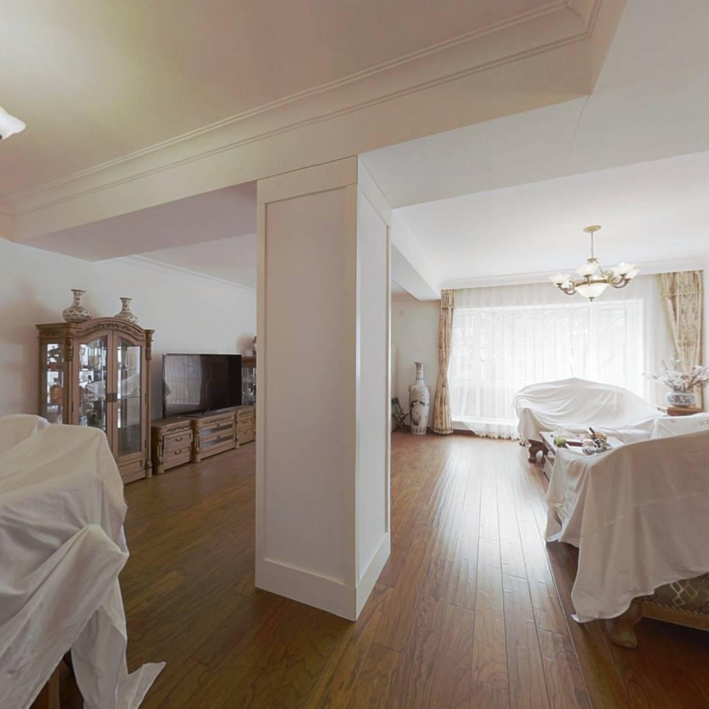 怡海园,开发区别墅区,房主诚心出售。