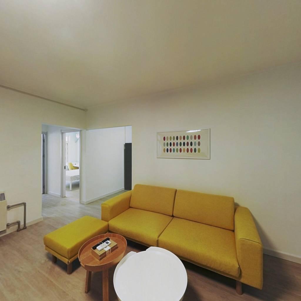 整租·碧兴园 2室1厅 东卧室图