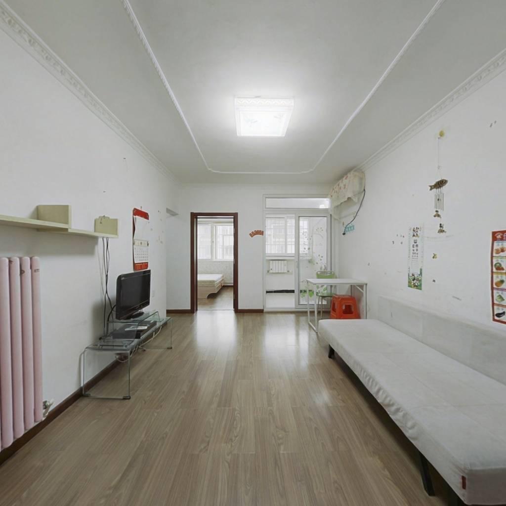福怡苑 2室1厅 南 北