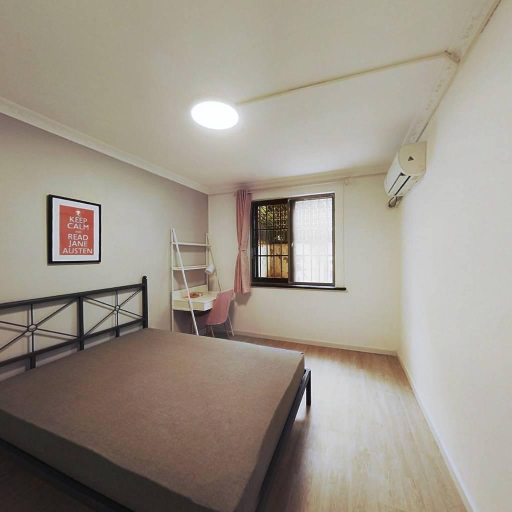 合租·馨兰小区 3室1厅 南卧室图