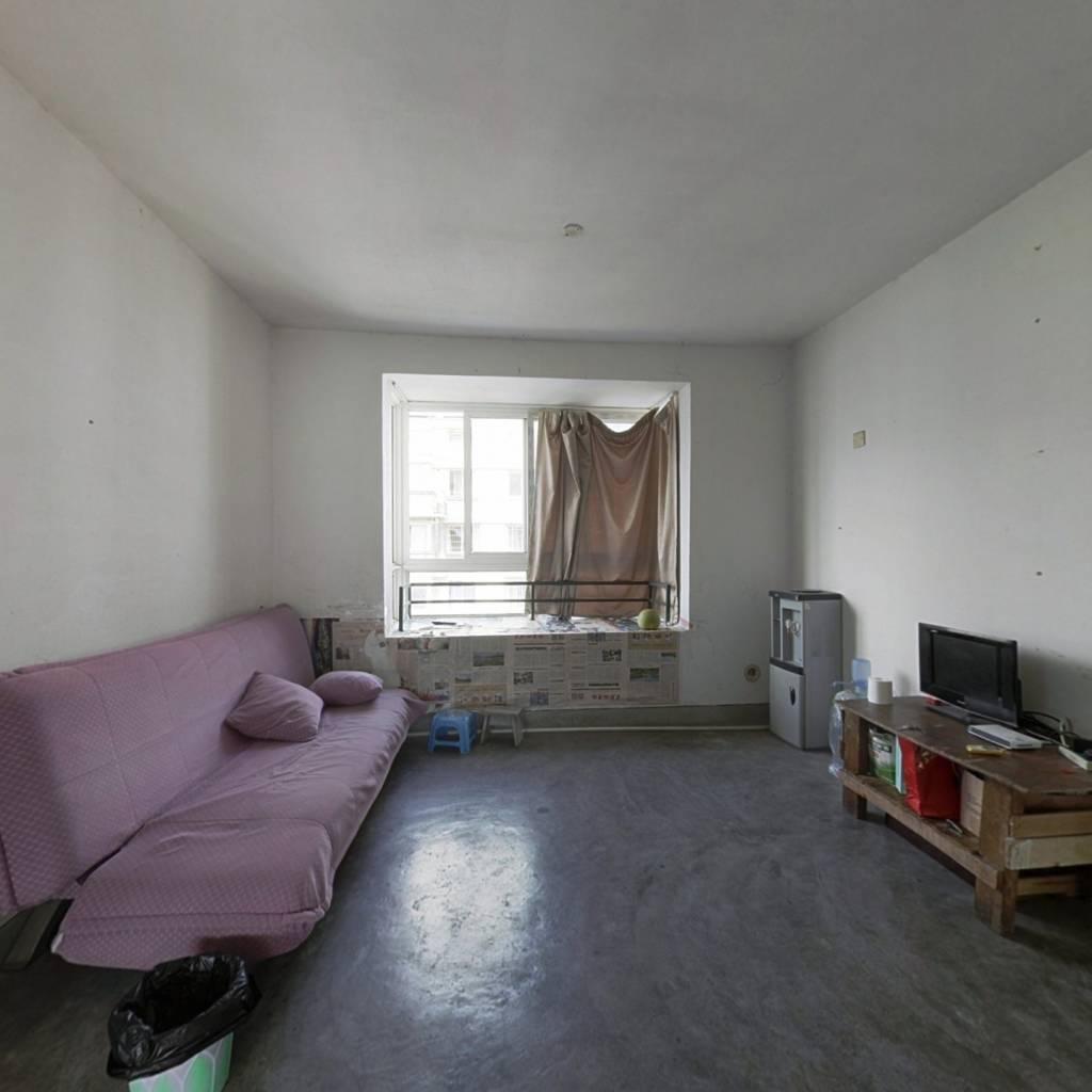 海文花园东区 3室2厅 南