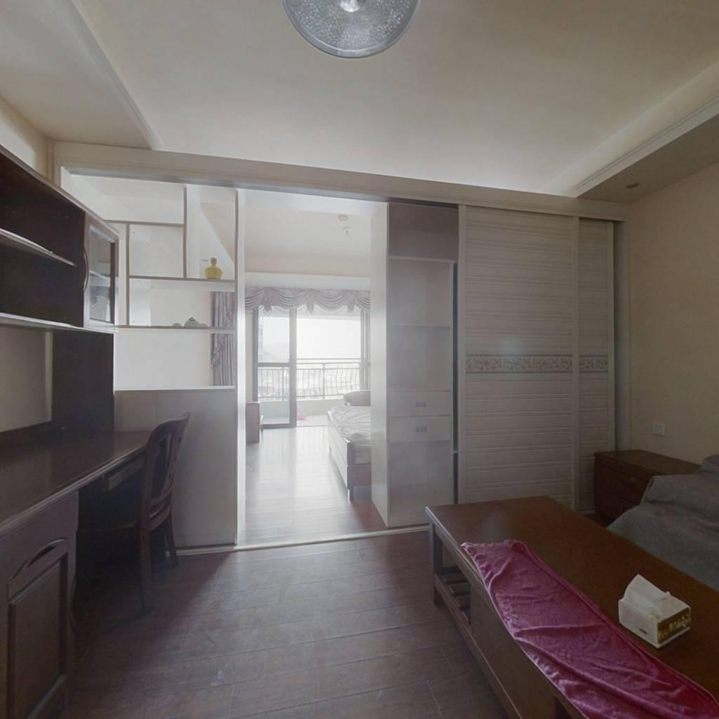 碧桂园十里银滩,亲海小公寓,低总价拥有,仅售31万!