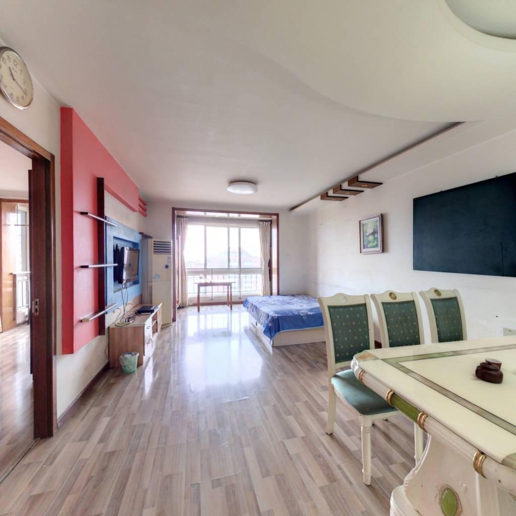 南三环洋桥 首座绿洲南向两居室 满五唯一商品房
