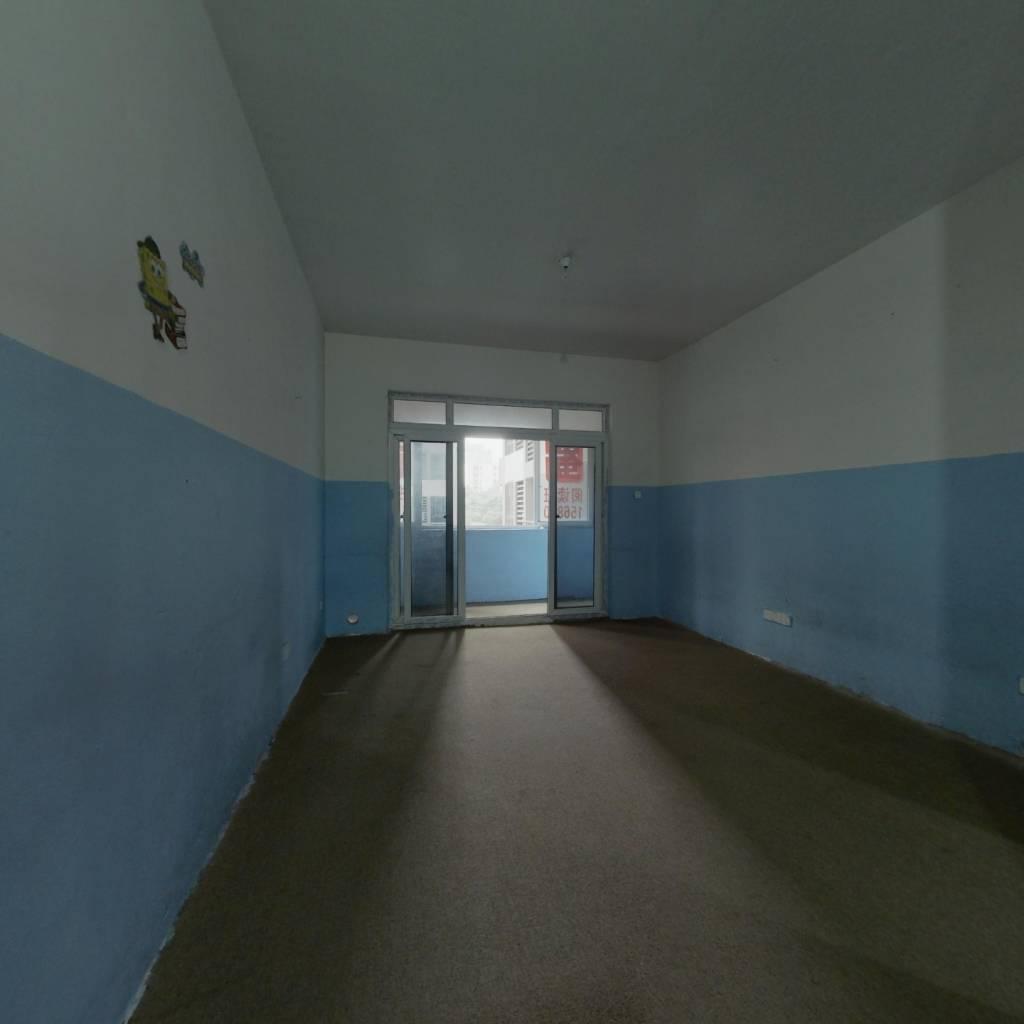 整租·大鼎城市广场B区 2室1厅 西北