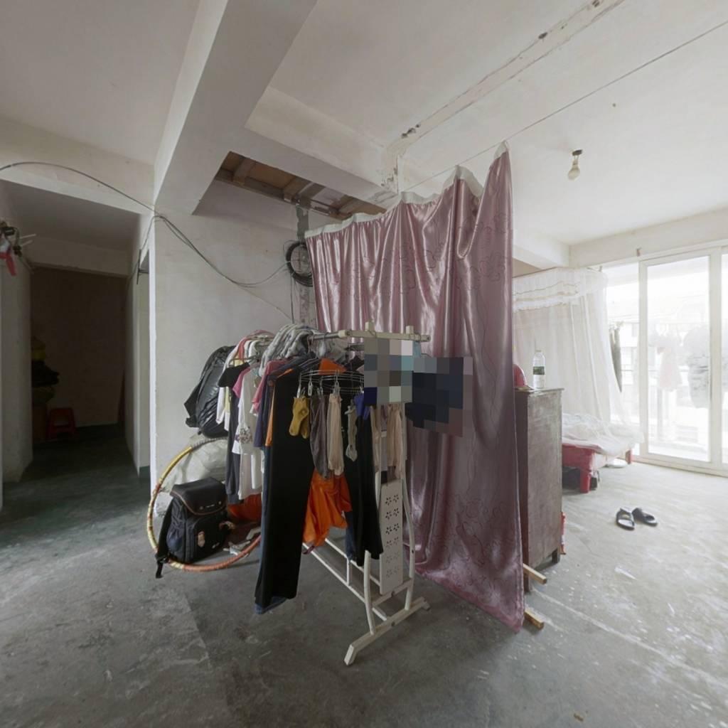 金润华庭的大五房 适合三代同堂居住 单价不到8500