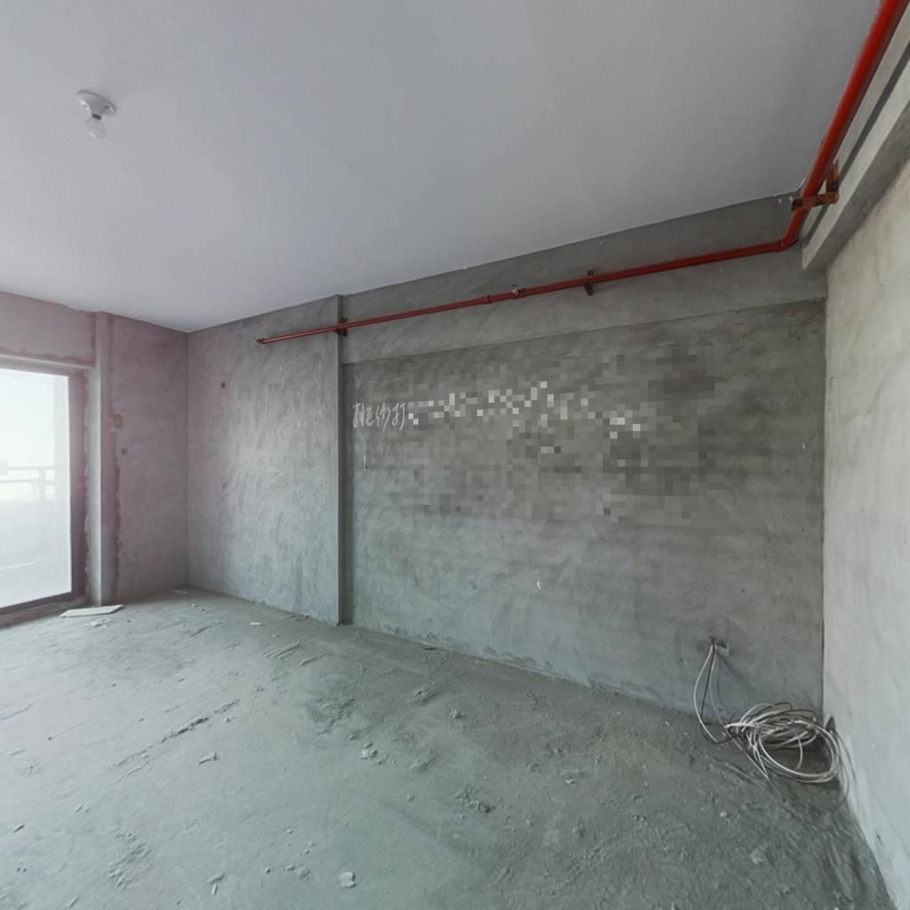 聚星国际单身公寓毛坯产权满底价处理