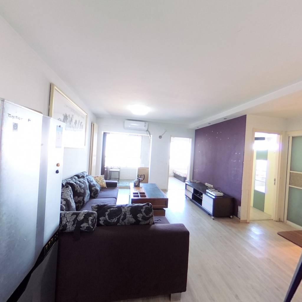 整租·星河城西区 2室1厅 西北
