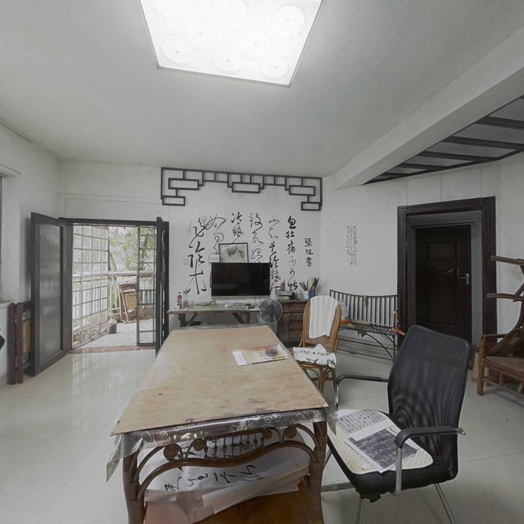 雅和居  江景三房  118平 售82万