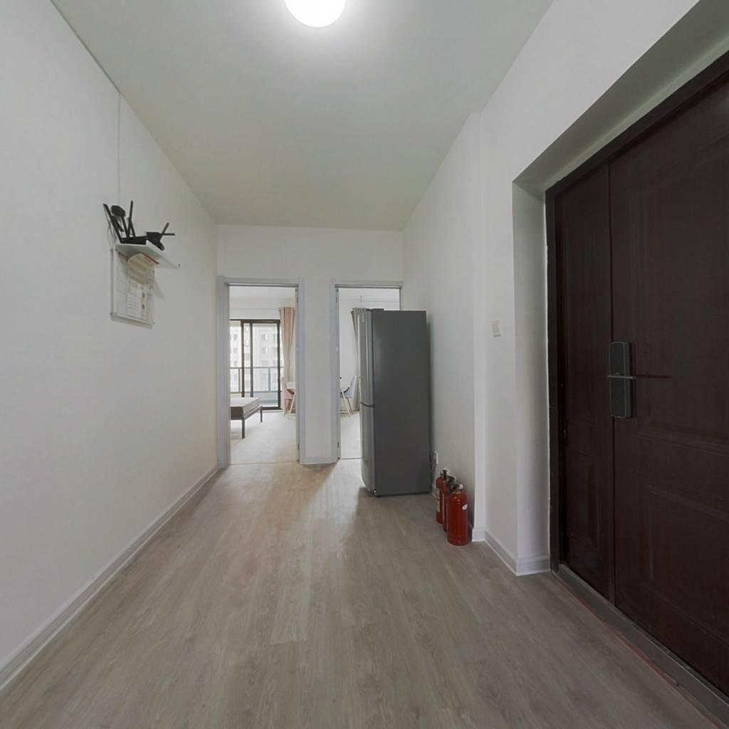 合租·水墩苑一区 3室1厅 南卧室图