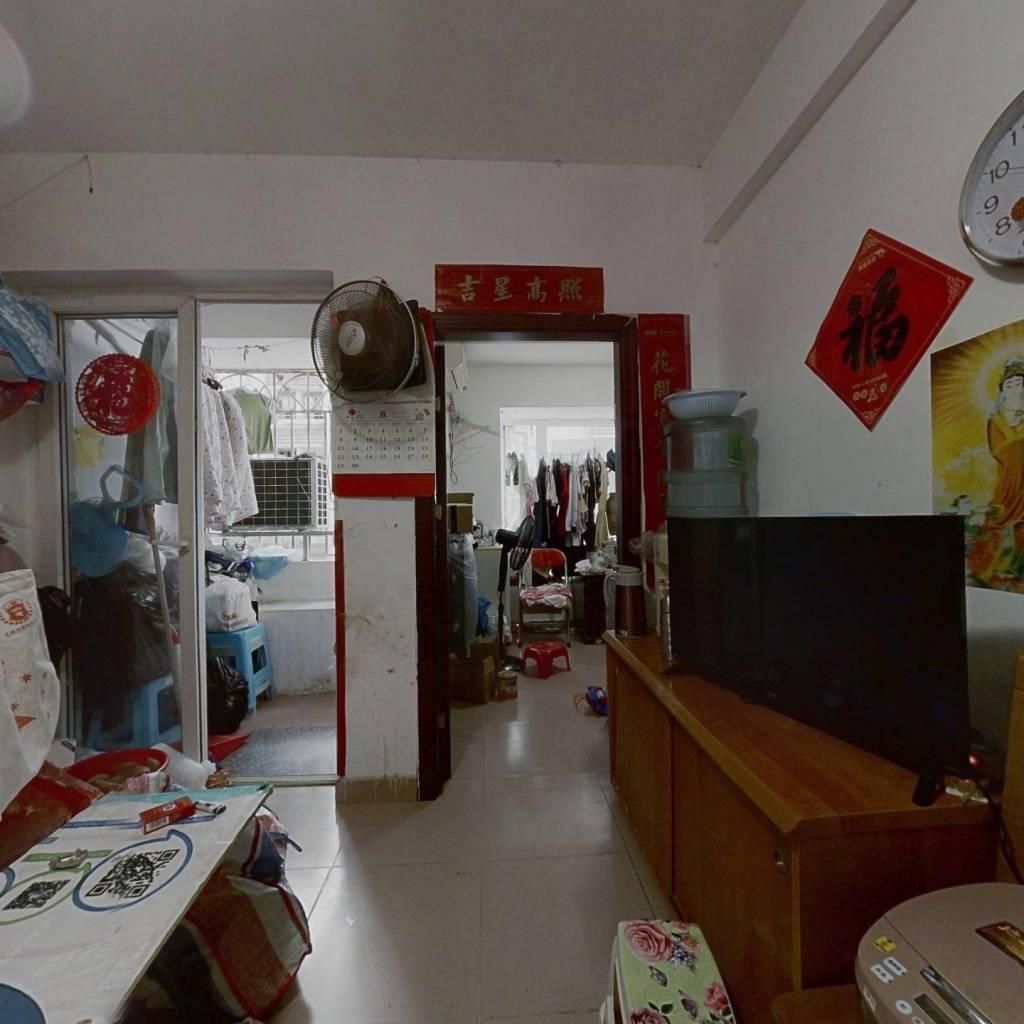 华逸园 红本在手满2年新装修 总价低 区政府广福百货