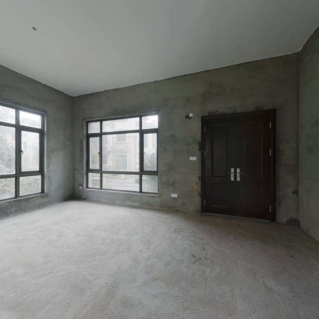 双拼别墅,碧桂园别墅,花190园平共三层满二年