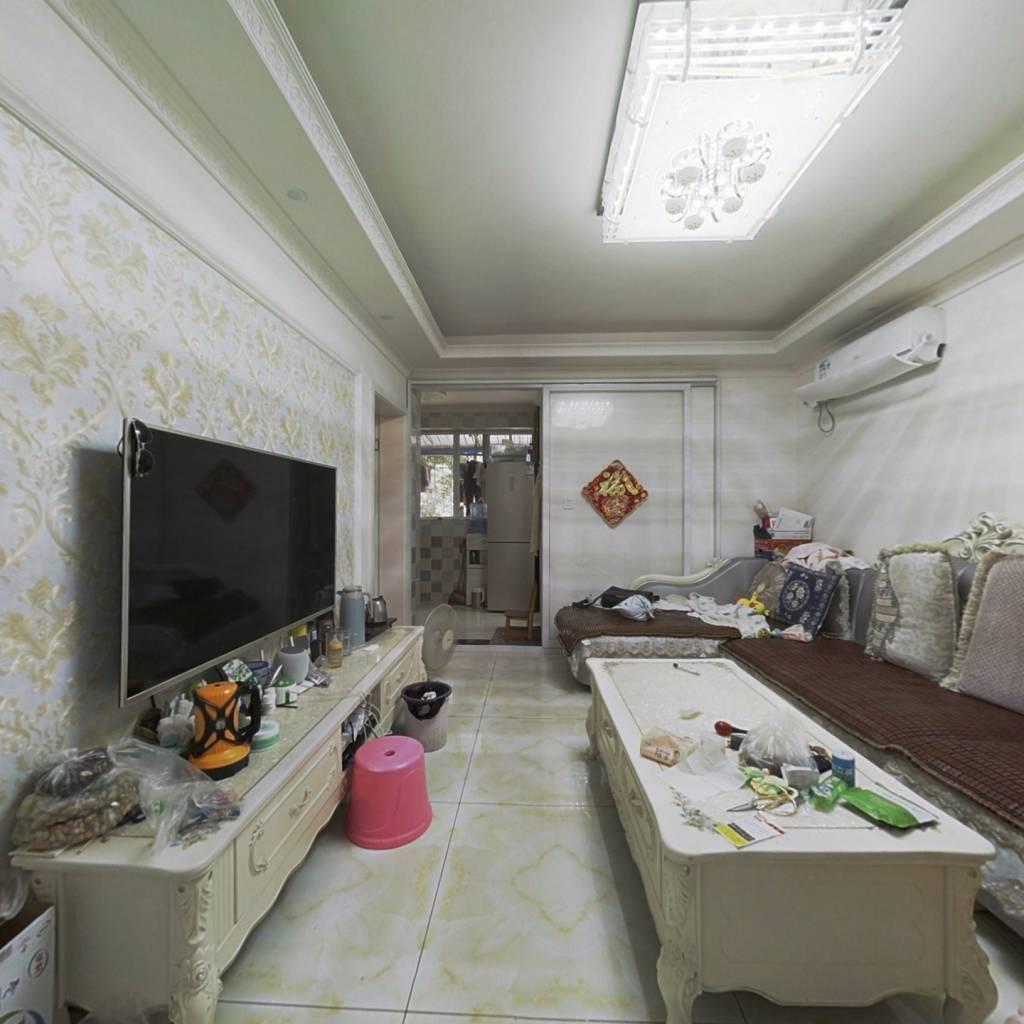 2017年新装 房东自己住 精装带家具家电 70年住宅