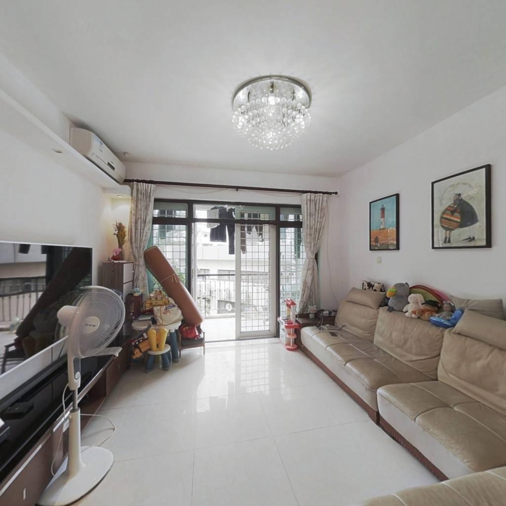 华发新城二期 南向两房 230万低价出售