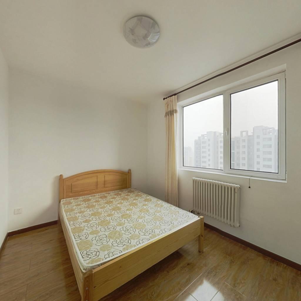 整租·草桥矿冶小区 1室1厅 南卧室图
