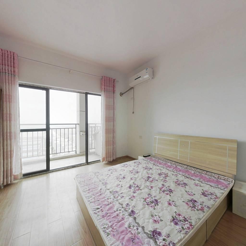 SOHO 如此总价低即可在武汉购买一套住房 户型方正