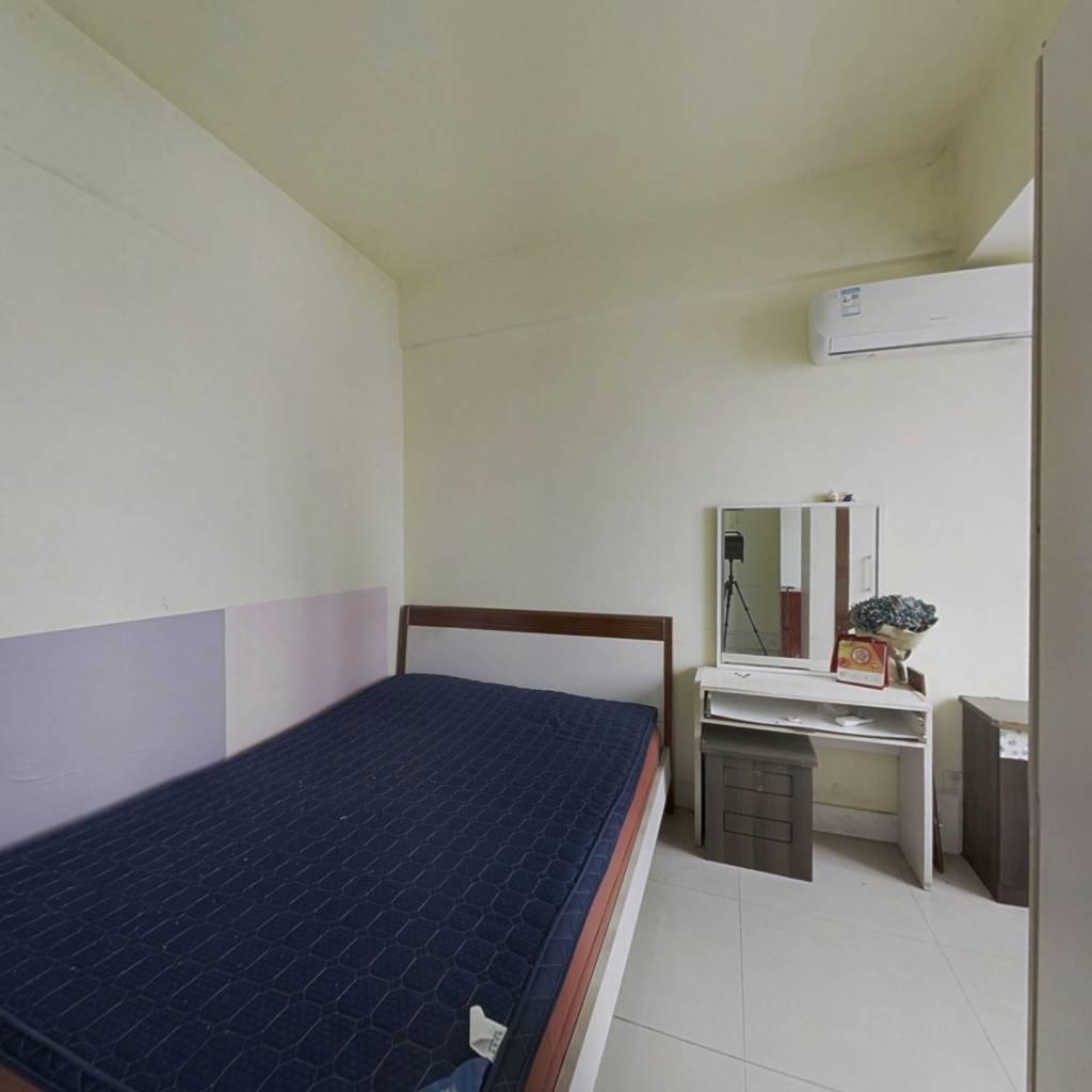 永兴公寓 1室1厅 东南