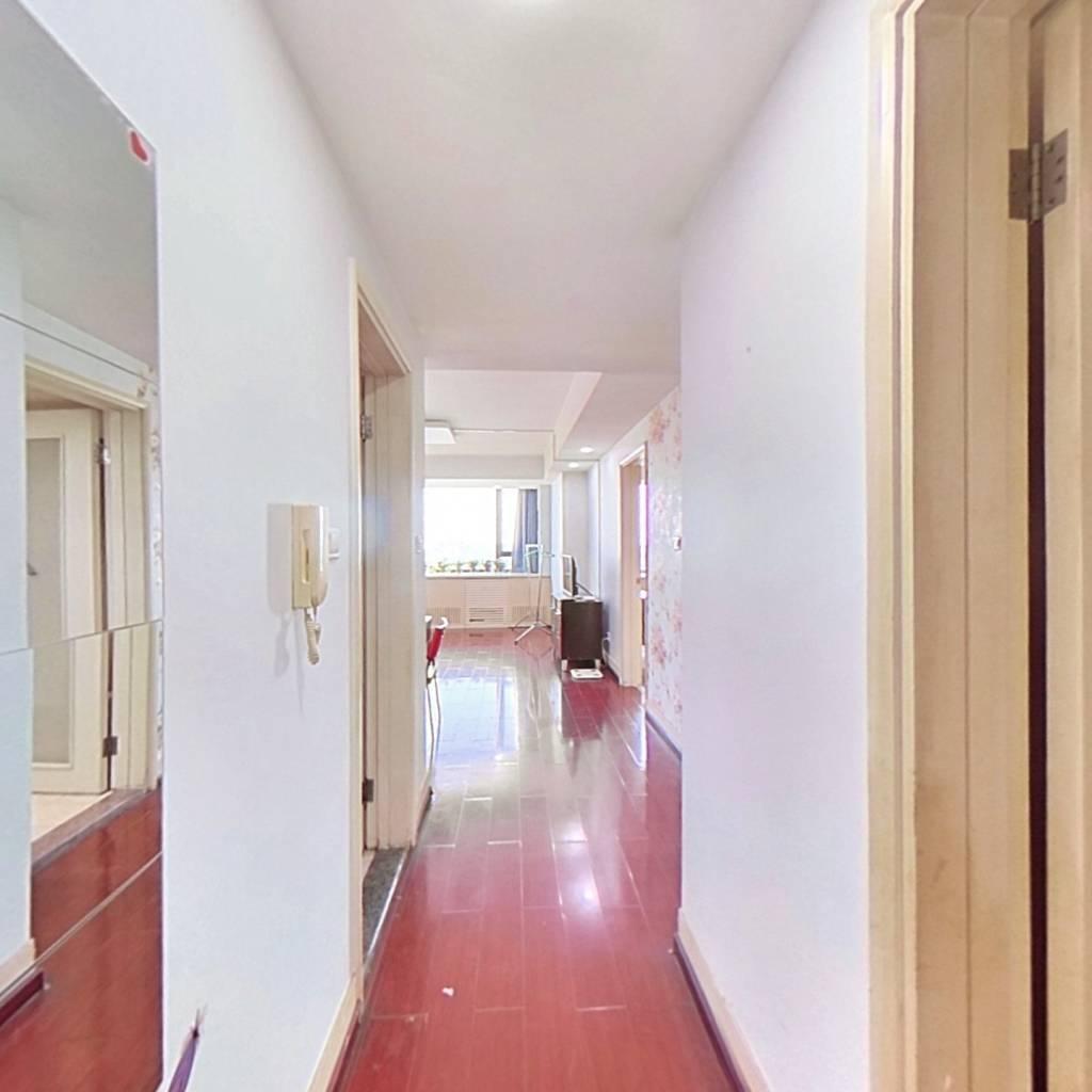 整租·太华公寓 1室1厅 南