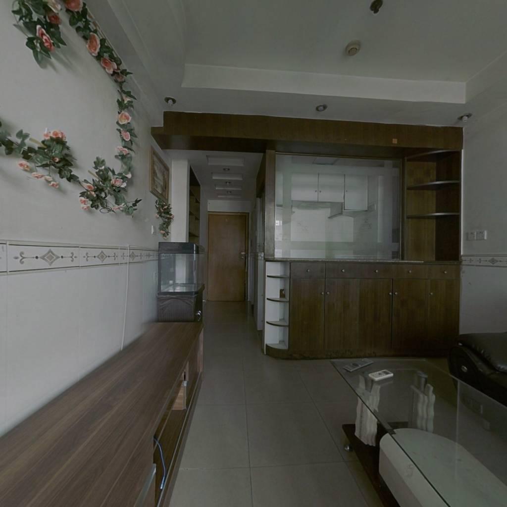 步行街 舒适一房一厅 业主诚心出售
